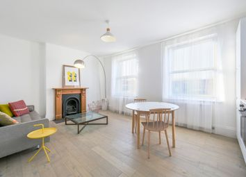 Thumbnail 4 bed flat to rent in Archway Road, London