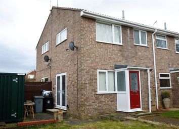 Thumbnail 1 bedroom terraced house for sale in First Avenue, Grantham
