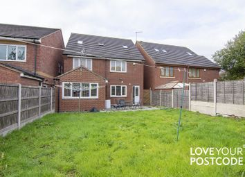 Thumbnail 7 bed detached house for sale in Old Park Lane, Oldbury, Sandwell