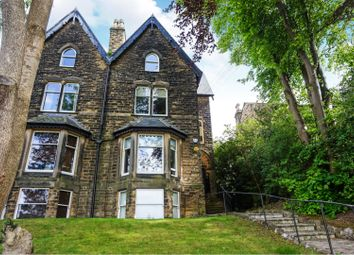 Thumbnail 2 bed flat for sale in Hollin Lane, Leeds