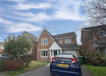 Thumbnail 4 bed property to rent in Treseder Way, Ely, Cardiff