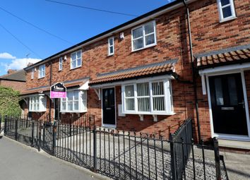 3 bed terraced house for sale in Southcoates Lane, Hull, Yorkshire HU9
