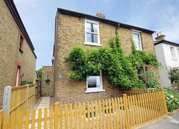 Thumbnail 2 bed property for sale in Latimer Road, Teddington