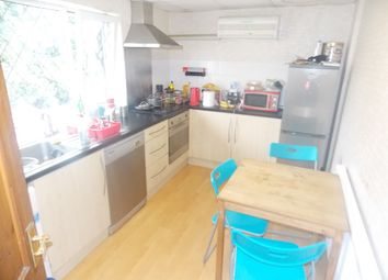 Thumbnail 1 bed flat to rent in Cranbrook Road, Gants Hill