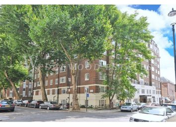 Thumbnail Studio to rent in Vicarage Court, Vicarage Gate, Kensington, London