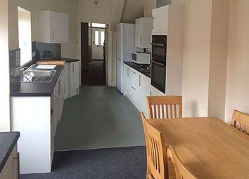 Thumbnail 6 bedroom property to rent in Tavistock Road, Jesmond, Newcastle Upon Tyne