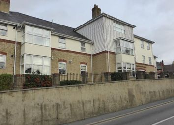 Thumbnail 1 bed flat for sale in Crown Hill, Rayleigh, Essex