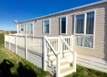 Thumbnail 3 bedroom mobile/park home for sale in Beach Road, St. Osyth, Clacton-On-Sea