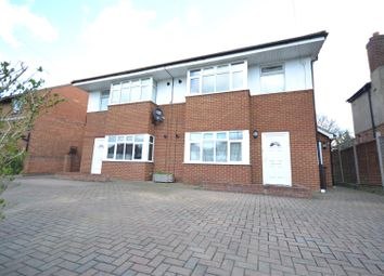 Thumbnail 8 bed block of flats for sale in Shaftesbury Avenue, South Harrow, Harrow