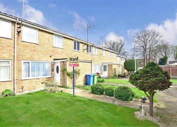 Thumbnail 2 bed terraced house for sale in Dyngley Close, Sittingbourne, Kent
