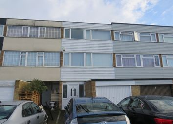 Thumbnail 5 bed terraced house for sale in Sheelin Grove, Bletchley, Milton Keynes