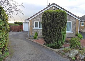 Thumbnail 2 bed detached bungalow for sale in Linstock Avenue, Cockermouth