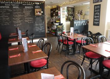 Thumbnail Restaurant/cafe for sale in Restaurants LS28, Stanningley, West Yorkshire