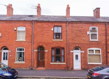 Thumbnail 2 bed terraced house to rent in Rothay Street, Leigh, Lancahire