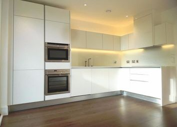 Thumbnail 2 bed flat to rent in Grayston House, London