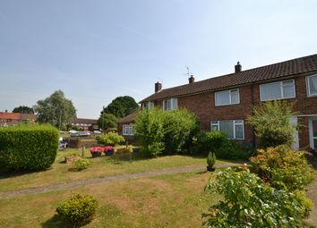 Thumbnail 3 bed terraced house for sale in Taynton Drive, Merstham, Surrey