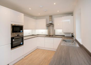 Thumbnail 3 bed semi-detached house for sale in 4 The Feus, Auchterarder, Perthshire