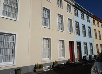 Thumbnail 1 bed flat for sale in Don Road, St. Helier, Jersey