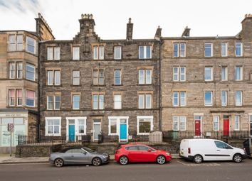 Thumbnail 2 bed flat for sale in 4B, Meadowbank Terrace, Edinburgh