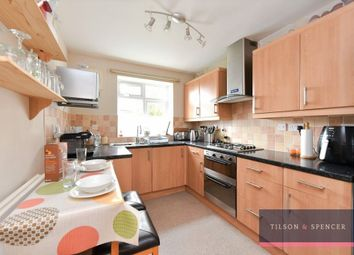 Thumbnail 2 bed flat for sale in Stamford Close, South Tottenham