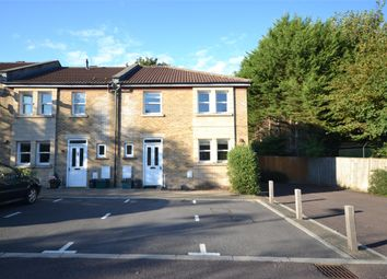 Thumbnail 4 bed end terrace house to rent in Avondale Court, Lower Weston, Bath