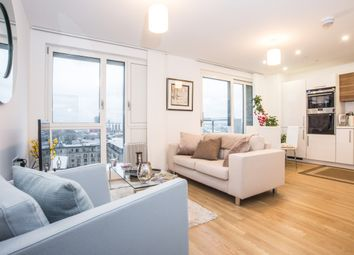 Thumbnail 1 bed flat to rent in Marner Point, St Andrews, Bow