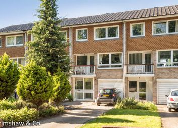 Thumbnail 4 bed property for sale in Park Gate, Mount Avenue, Ealing, London