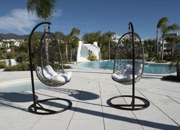 Thumbnail 2 bed apartment for sale in Azcaba Lagoon, Casares, Málaga, Andalusia, Spain