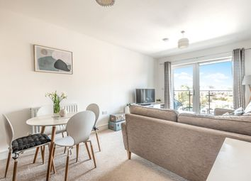 Thumbnail 1 bed flat for sale in Caro Place, New Malden