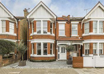 Thumbnail 5 bed semi-detached house for sale in Alwyn Avenue, London