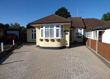 Thumbnail 3 bed semi-detached bungalow for sale in Myrtle Close, Barnet, Hertfordshire