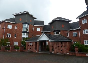 Thumbnail 2 bed flat to rent in Bickerstaff Court, Wellington, Telford
