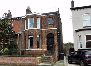 Thumbnail 3 bed property for sale in Byron Street, Eccles, Manchester