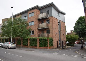 2 bed flat for sale in Eccles Fold, Eccles, Manchester M30