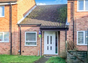 Thumbnail 1 bed terraced house for sale in Somerville, Werrington, Peterborough