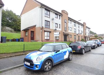 1 bed flat for sale in Moorfoot Avenue, Paisley, Renfrewshire PA2