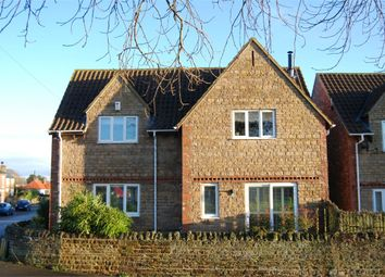 Thumbnail 4 bed detached house to rent in Bakehouse Mews, Broughton, Kettering, Northamptonshire