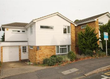 Thumbnail 4 bed detached house for sale in Wolf Lane, Windsor