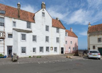 Thumbnail 1 bed flat for sale in 2 The Gyles, Pittenweem, Fife