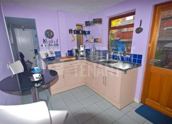 Thumbnail 3 bed end terrace house to rent in Brookside Terrace, Chester
