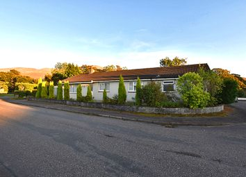 Thumbnail 7 bed detached bungalow for sale in Mossfield Drive, Lochyside, Fort William