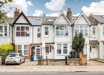3 bed maisonette to rent in Northfield Avenue, Northfields, Ealing, London W13
