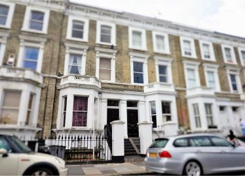 Photo of Ongar Road, Fulham SW6