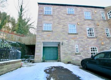 Thumbnail 4 bed town house for sale in Rivers View Fold, Low Dolphinholme, Lancaster