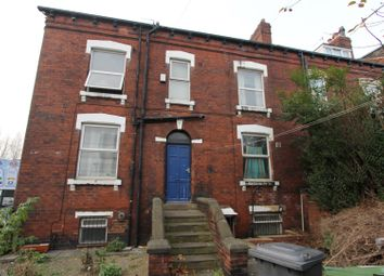 Thumbnail 5 bed terraced house for sale in Haddon Road, Burley, Leeds