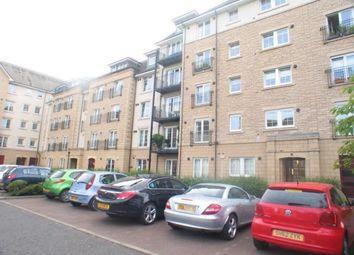 Thumbnail 3 bed flat to rent in Powderhall Rigg, Edinburgh, Midlothian