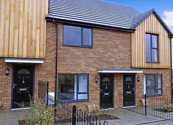 Thumbnail 2 bed mews house for sale in Daisy Close, Woodshutts Park, Kidsgrove