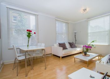 Thumbnail 1 bed flat to rent in Montagu Place, London