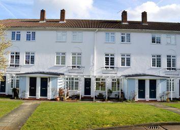 Thumbnail 2 bedroom maisonette to rent in Manor House Court, West Street, Epsom, Surrey.