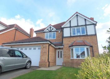 4 bed detached house for sale in Gwynant, Old Colwyn, Colwyn Bay LL29